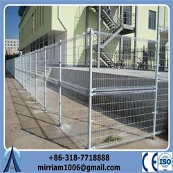 Double Loop Garden Fence / Wire Mesh Fence(Hot Sell)