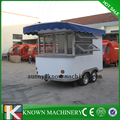 Chinese bakery food cart trailer for sale food cart trailer for sale