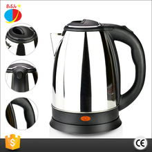 1.5l 1.8l electric kettle stainless steel national home appliances