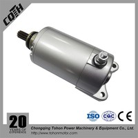 Motorcycle Starting Motor for CB125