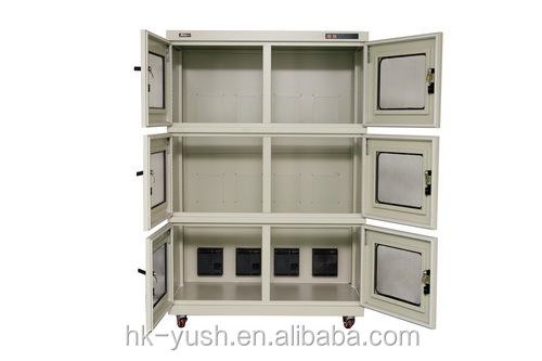 Industrial N2 cabinet For IC/PCB/BGA storage ,stainless steel N2 cabinet