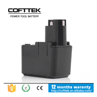 Small rechargeable 12V battery Ni-MH Bosch Power Tools Battery