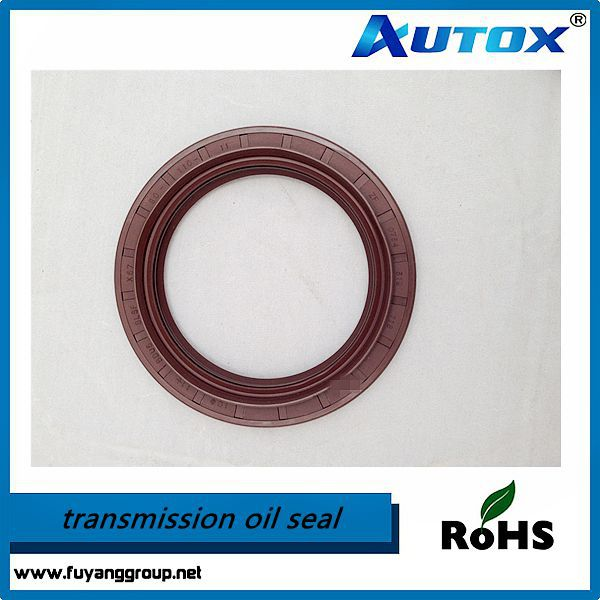 tractor transmission gear box seal with PTFE lip
