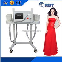 Diode Lipo Laser Cold Therapy Machine
