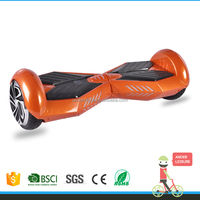 2015 most popular LED light wheel scooter electrical goods from china smart balance wheel with bag/cheap used cars for sale