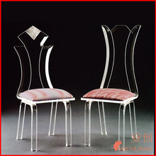 acrylic chairs cool furniture