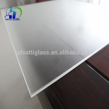 solar panel tempered glass textured solar panel glass used as solar panel cover glass
