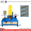 Automatic Abrasive Belt Grinding Machine For