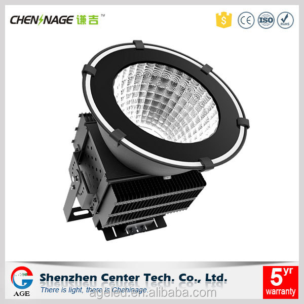 Mean Well Driver, IP65 waterproof, warranty 3 years, outdoor 200w led flood lighting fixtures