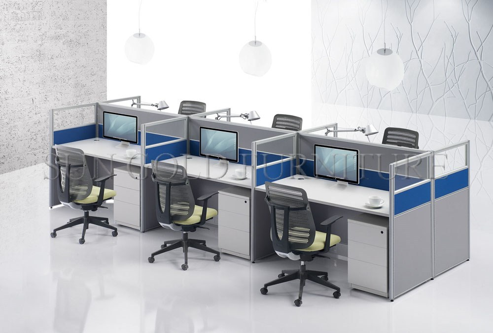 contemporary office furniture small office cubicle with