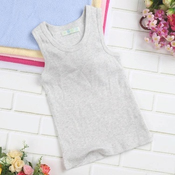 Wholesale Children Summer Softy Boys Vest