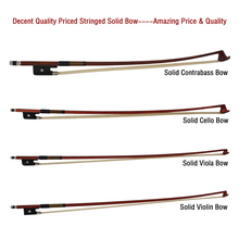 Instrument Music Violin Parts violin bow brazilwood horsehair