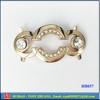 Manufactuer Metal Shoe Buckle Parts Ornament