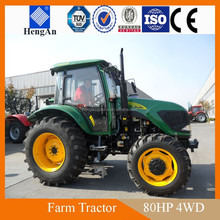 Good Quality China Farm Traktor 25HP-120HP