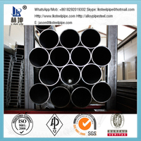 JIS G3457 Arc welded steel steam, water, oil, gas, fluid, air transport pipe