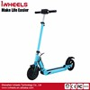 China Supplier Lightest Foldable Electric Scooty With Led Light