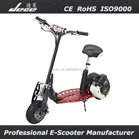 2015 new arrival CE ROHS best cheap two wheels gas scooter for adults