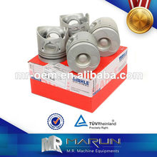 Diesel Piston Engine Piston 4JB1T-S 4JB1TOriginal Engine Spare Parts 8-97108621-S