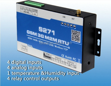 Newest GSM GPRS Module Temperature logger - S275,Lower cost