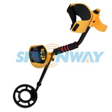 Underground Metal Detector Archaeology Treasure Hunt Tool Hottest Underground Metal Detector MD-3010 II
