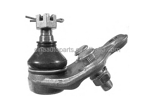 Auto spare parts Ball joint ball joint for TOYOTA,GEELY,CHERY.GREAT WALL,JAC