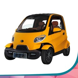 EEC L7e china small electric car 4kw