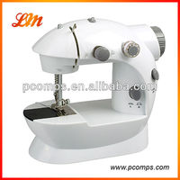 Mini Sewing Machine MS-202 with Butterflies Operated