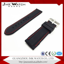 wholesale cheap silicone watch bracelet hot silicone wrist strap