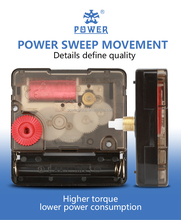 quality same as japan movement of power sweep movement
