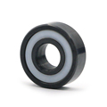 696-2rs full ceramic bearing with Si3N4 balls
