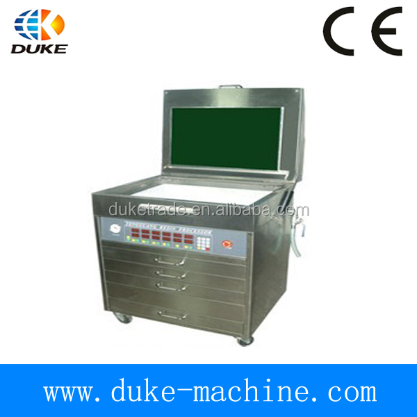 PY series Easy Operation flexo plate making machine for pre-press printing