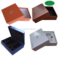 Wholesale Custom Gift Packaging Box With Logo Printed