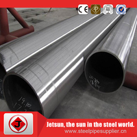 stainless steel DIN 2391 st 35 /st37 Precision Steel Pipe