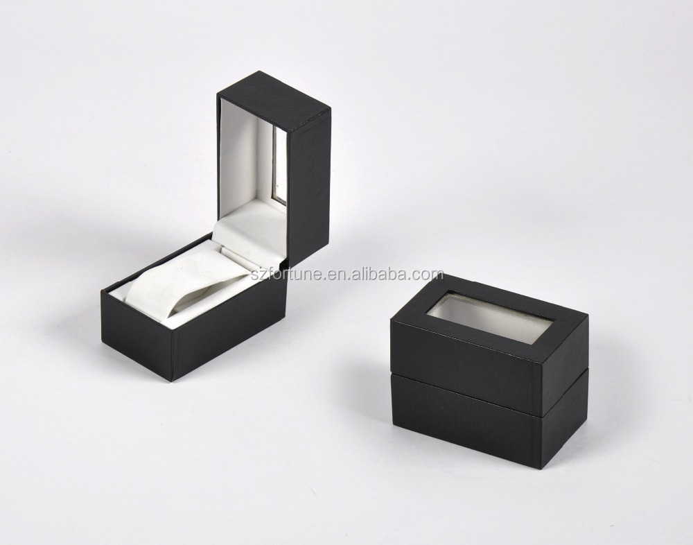 Handmade luxury paper watch gift boxes for Man/Woman