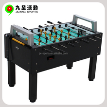 chinese factory offer superior quality customized electric lighted football table