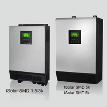 3KVA 5KVA Off Grid Pure Sine Wave Solar Power Mppt Inverter