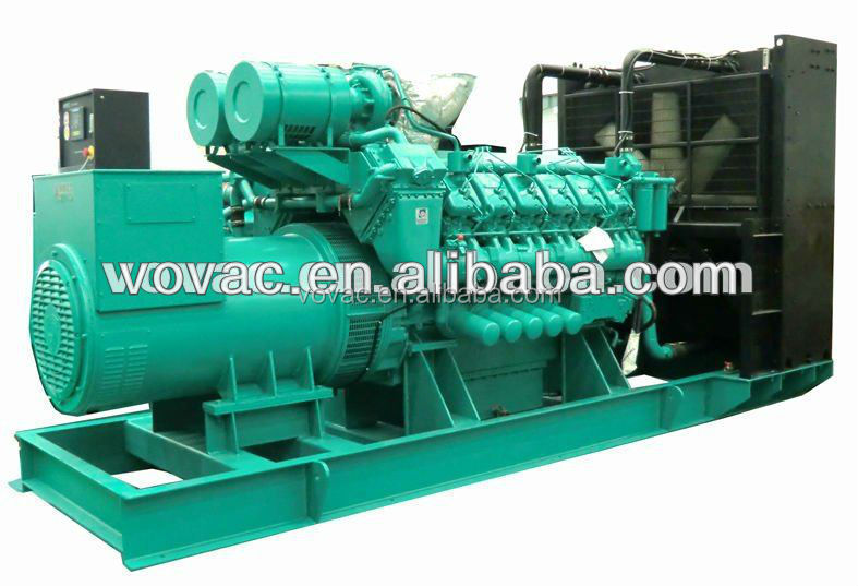 Hot sale 30kva diesel generator price with competitive price