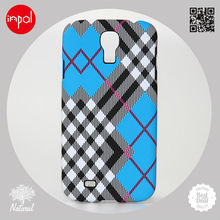mobile phone hard stylish protective sleeve for samsung galaxy s4