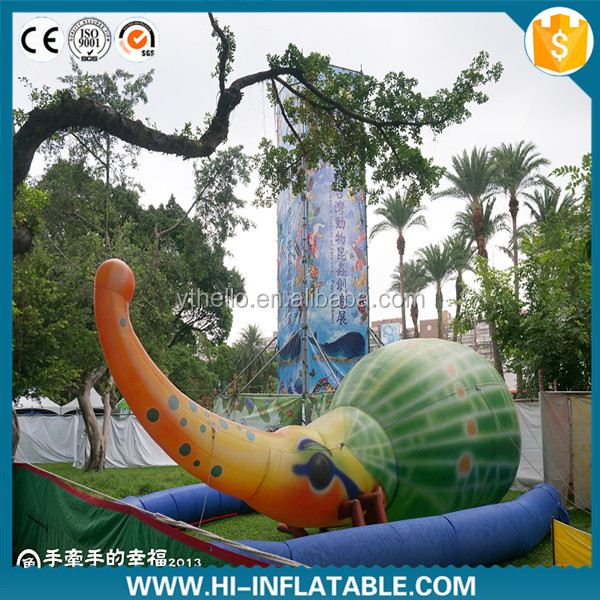 Customized Inflatable Insect Animal Replica Cartoon Model Inflatable