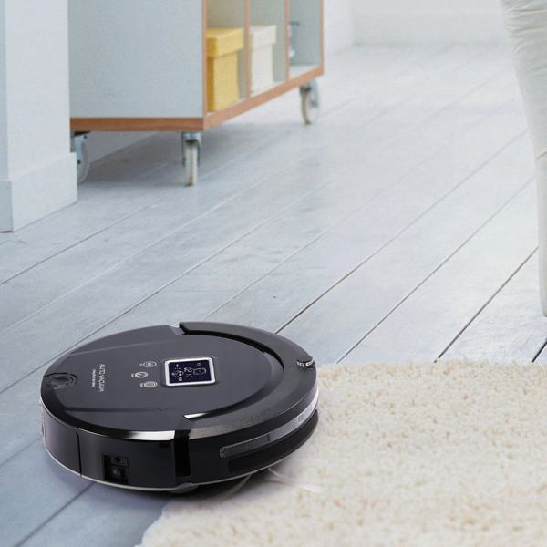 Best Selling Robotic Vacuum <strong>cleaner</strong> Wholesale from original factory