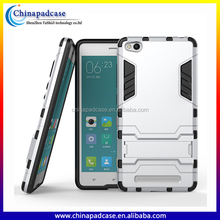 armor case for xiaomi redmi note 3 back cover for sgp hongmi 3 with phone holder