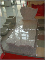 High Quality Granite Grave Monument Price, Tombstone Slab
