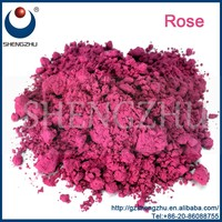 31'C color change pigments with temperature changing, thermochromic material