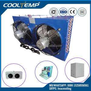 Best Price Air Cooled Condenser For Cold Room Condenser Unit