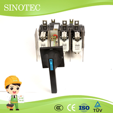 Main electrical isolator switch magnetic reed low-voltage miniature circuit breaker