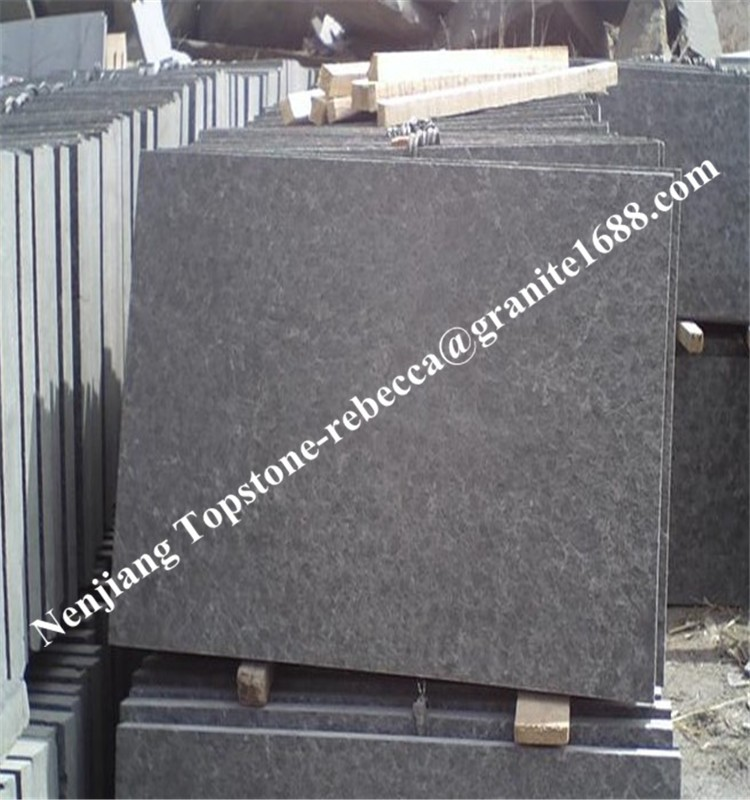 Chinese Professianl Top quality Shanxi Black Granite wholesale price
