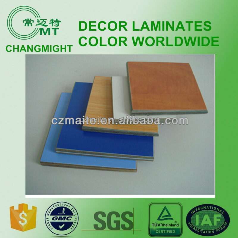 waterproof HPL melamine board/formica laminate sheets stone design 1300*2800mm