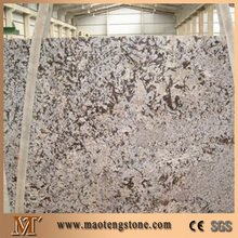 Natural Granite Big Slabs White Granite Bianco Antico