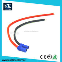 New product emergency booster jump start cable to EC5 connector for Car emergency starter