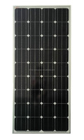 2015 Good Quality High Efficiency low price monocrystalline solar panel